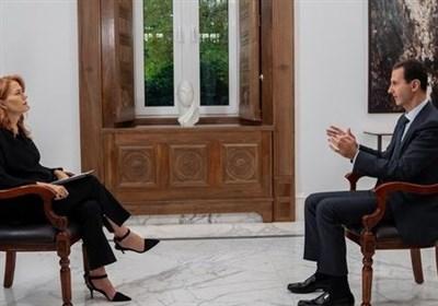 اسد: اروپا بازیگر اصلی در ایجاد هرج و مرج در سوریه بود/ آینده سوریه امیدوار کننده است