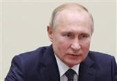 پوتین: پشت محرومیت ورزش روسیه انگیزههای سیاسی نهفته است