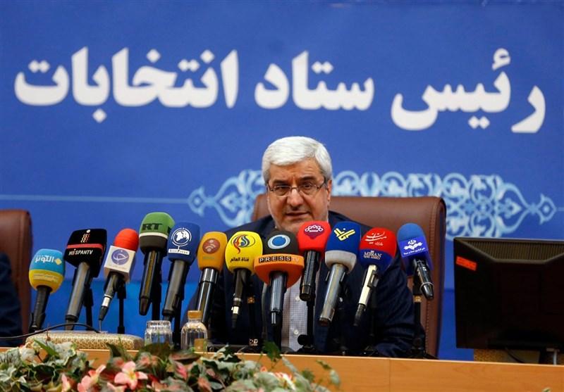 عرف: انتخابات در همه 208 حوزه تایید شد