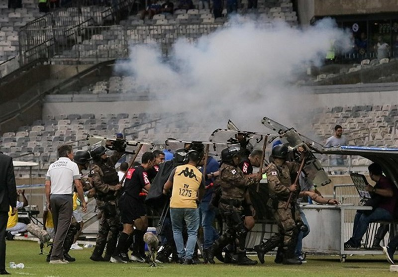 فدراسیون فوتبال برزیل , فوتبال ,