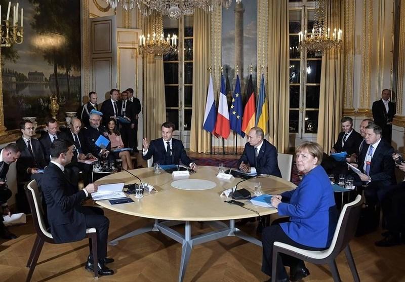 """واکنش کرملین به سخنان رئیس جمهوری اوکراین درباره نشست سران """"نرماندی"""""""