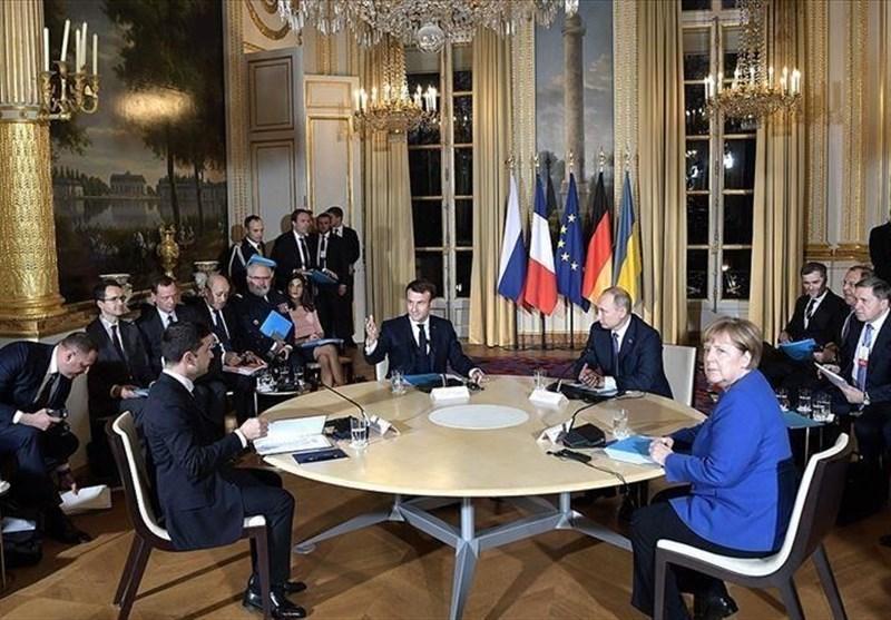 Normandy Four Declares Progress in Ukrainian Settlement