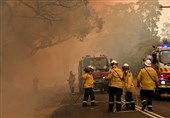 30 Homes Estimated to Have Been Lost in Australian Wildfire