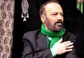 مناجاتخوان سحرهای ماه رمضان در کربلای ایران جاودانه شد / تشییع باشکوه پیکر زندهیاد موسویقهار + تصاویر