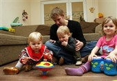 """435 روز """"مرخصی مشترک والدین"""" برای پدران و مادران استونیایی + تصاویر"""