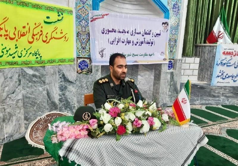ساماندهی گروههای جهادی در مساجد پلدختر؛ کارگاه مسجدمحوری راهاندازی شد