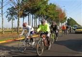 دوچرخههای GPS دار و نسل چهارم در قم راهاندازی میشود