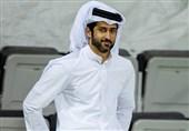 مدیر باشگاه السد پس از همگروهی با سپاهان: در گروه متوازنی هستیم
