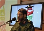 گلستان| فسادستیزی و مطالبهگری شاخصههای دانشجوی انقلابی است