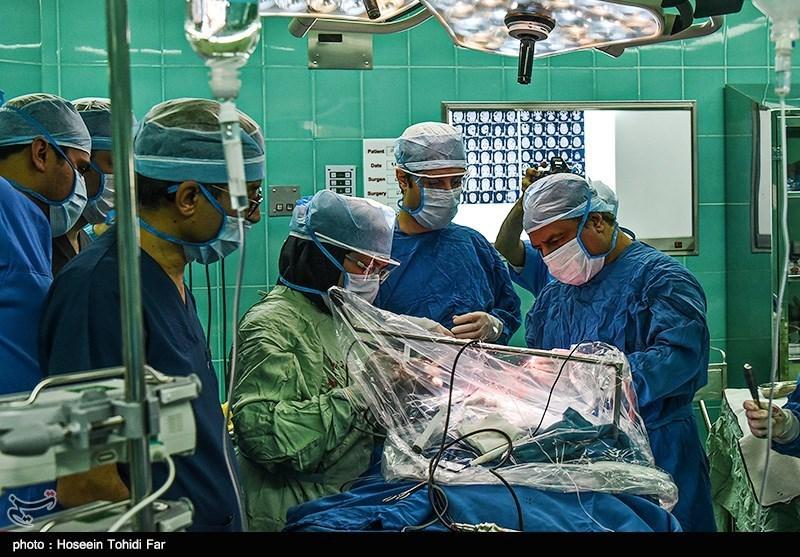 جراحی موفقیت آمیزِ نخستین عمل قلب باز بیمار مبتلا به کرونا در کاشان
