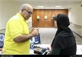 امیری: با حرف خسرویوفا به تیم ملی تیراندازی معلولان برگشتم/ به نتایج پارالمپیک امیدوارم