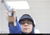 سمیرا ارم: جای حسین امیری در کادر فنی تیم ملی تیراندازی معلولان خالی بود/ میخواهم در پارالمپیک خودم باشم، نه بیشتر