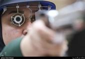 Para Shooter Javanmaardi Takes Gold at Al Ain 2021 World Cup