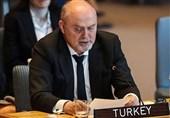 Turkey: UNSC Must Remind UAE of Duty to International Law