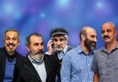 سریالهای جدید تلویزیون با بیش از 200 بازیگر و کارگردان صاحبنام