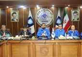 امضای تفاهم نامه همکاری ایران خودرو و شرکت ملی پخش برای توسعه ناوگان دوگانه سوز