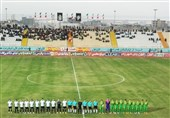 ترکیب تیمهای شاهین شهرداری بوشهر و ماشینسازی تبریز مشخص شد