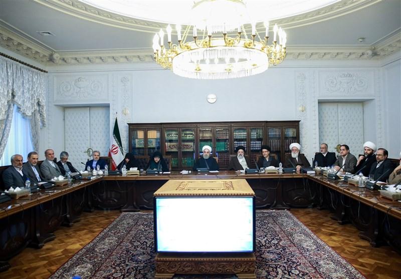 انتخاب 7 رئیس جدید دانشگاه در جلسه شورای عالی انقلاب فرهنگی