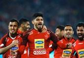 لیگ برتر فوتبال| پرسپولیس به سپاهان و یک قدمی استقلال رسید