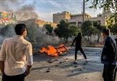 ناگفتههایی از حملات آشوبگران پس از سهمیهبندی بنزین در خوزستان / تیراندازی اغتشاشگران به سمت پلیس