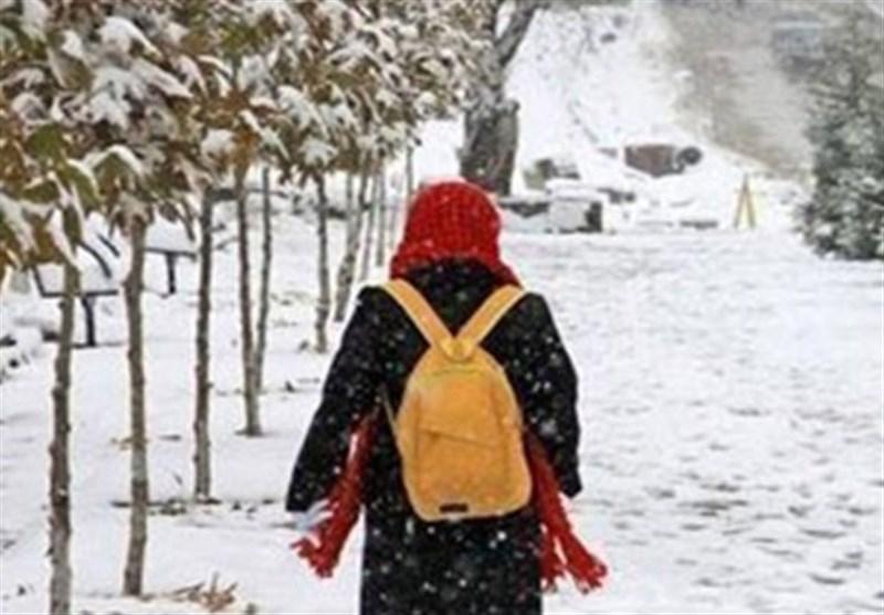 فعالیت مدارس نوبت صبح شهرستان دلفان فردا با تاخیر آغاز میشود