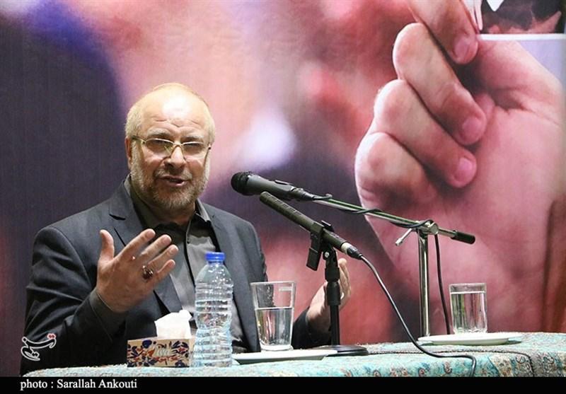 قالیباف در کرمان: اقتصاد کشور را با یک برنامه 5 ساله میتوان به ثبات رساند/ مشکلات اقتصادی با تکیه بر توان داخلی برطرف میشود