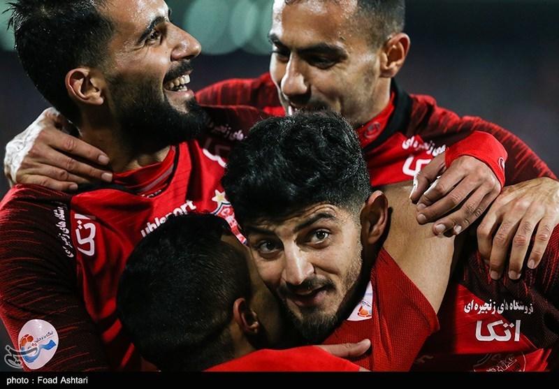 11 بازیکن تیم منتخب هفته چهاردهم لیگ برتر فوتبال