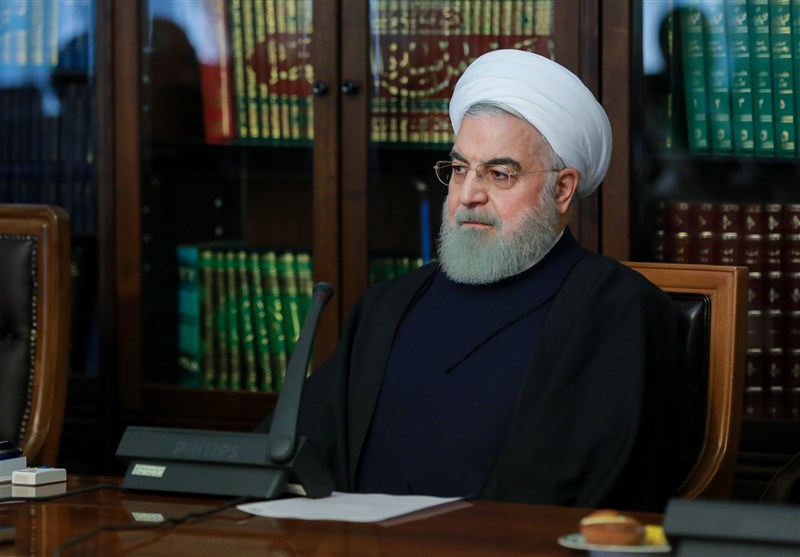 Iran to Overcome Sanctions via Support for Domestic Production: Rouhani