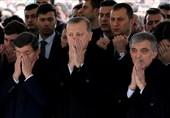 گزارش  تحقیق موسسه آمریکایی در مورد آکپارتی در مقطع پس از اردوغان