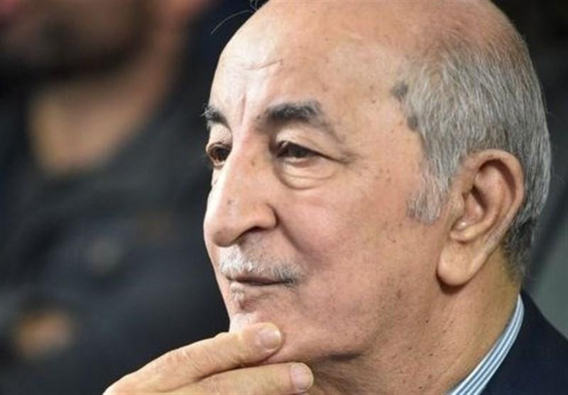 «عبدالمجید تبون» پیروز انتخابات الجزایر شد+شناسنامه