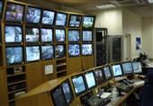 نظارت بر شهروندان با 70 میلیون دوربین مداربسته در آمریکا+تصاویر
