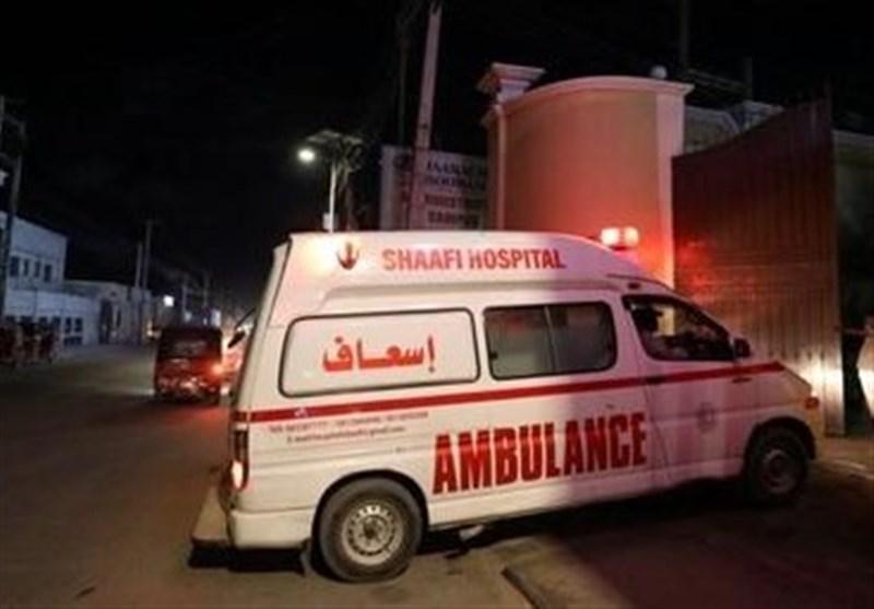 سومالی  انفجار خودروی بمبگذاری شده در موگادیشو؛ دهها نفر کشته شدند