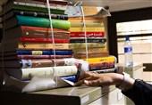 قاچاق سالانه بیش از 5 میلیون نسخه کتاب در ایران
