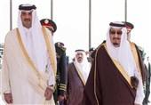 تاریخ الخلافات السعودیة - القطریة ، من المنافسة لقیادة العالم العربی إلى دعم الدوحة الشامل للإخوان المسلمین