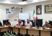 فعالیت 21000 داوطلب در جمعیت هلال احمر گلستان