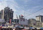 عراق|آخرین وضعیت مناطق مرکزی بغداد / تدابیر لازم برای جلوگیری از افراد نفوذی و خرابکار