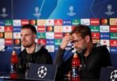 عذرخواهی کلوپ از مترجم اتریشی بعد از تحقیر او در حضور خبرنگاران