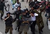 لاہور: 250 وکلا کے خلاف دہشتگردی کے مقدمات درج