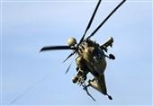 """سقوط بالگرد """"میگ-28"""" در منطقه کراسنودارسک روسیه"""