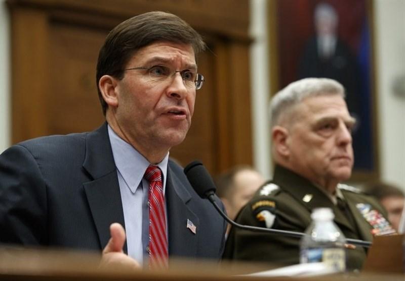 سردرگمی فرمانده ائتلاف آمریکایی؛ ارسال نامه خروج نیروها از عراق بدون هماهنگی با پنتاگون!
