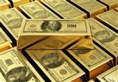ادامه روند نزولی قیمت ارز و طلا در بازار/ دلار 12 هزار و 750 تومان شد