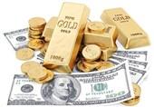 قیمت طلا، قیمت سکه، قیمت دلار و قیمت ارز امروز 1400/01/11