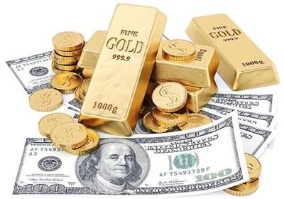 قیمت طلا، قیمت دلار، قیمت سکه و قیمت ارز امروز ۱۴۰۰/۰۷/۱۱