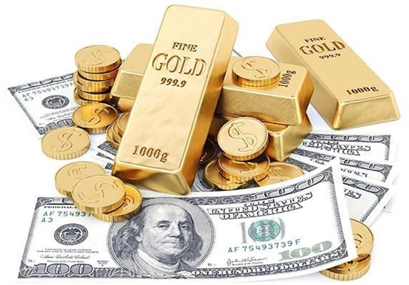 قیمت امروز طلا و سکه ارز دلار