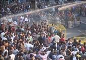 بھارت میں شہریت کے متنازعہ بل کے خلاف احتجاج