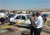 """قرار گرفتن ایران در """"وضعیت هشدار"""" حوادث جاده ای در شاخصهای بهداشت جهانی"""