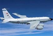 مشاهده 5 هواپیمای ناتو در نزدیکی مرزهای روسیه تنها در یک روز