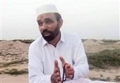 لکی مروت میں امام بارگاہ کے متولی معروف شیعہ پشتو شاعر شہید
