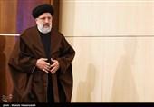 آیتالله سیدابراهیم رئیسی رئیس قوه قضائیه در بیست و هشتمین اجلاس سراسری نماز در استان گلستان