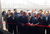تهران| واکنش جالب سرمایهگذار آلمانی در حاشیه افتتاح گلخانه هیدروپونیک در پیشوا؛ ترامپ کیست؟